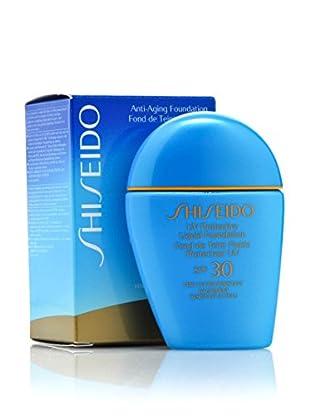 SHISEIDO Base De Maquillaje Líquido Protective N°40 Medium Ivory 30 ml