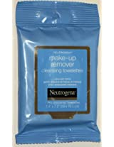 Neutrogena Make - Up Remover Cleansing Towelettes 7 Count - Pack Of 6