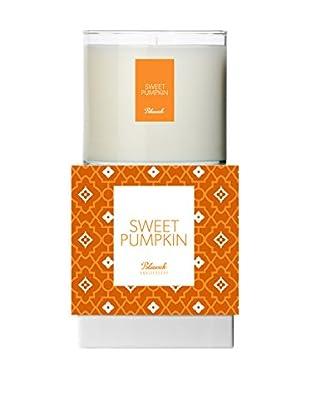 Bluewick 12-Oz. Anniversary Candle, Sweet Pumpkin