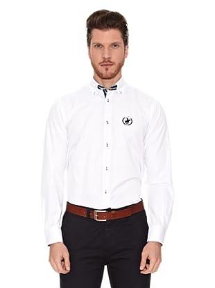 Polo Club Camicia Okaloosa (Bianco)