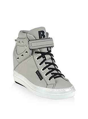Ruco Line Sneaker Zeppa 4927 Rock Diamond