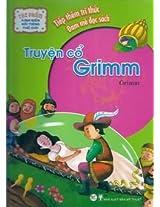 Truyen Co Grimm