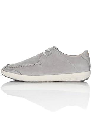 T-Shoes Zapatillas Sidney Lace (Gris)