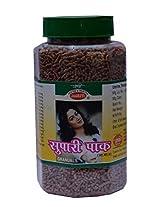 Khadi India Jagriti Supari Pak Granules 250gm Pack of 3