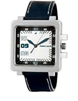 Fastrack Essentials Analogue Watch NC747PL01 - For Men (Blueish Grey)