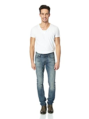 J Brand Jeans Johnny Low Rise tapered (smokin)