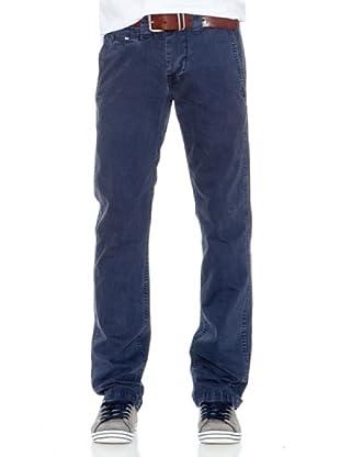 Pepe Jeans London Pantalón Cult (Azul Marino)