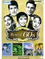 Best Of 60s B/W (Asli-Naqli/Hariyali Aur Rasta/Ek Musafir Ek Hasina/Tere Ghar Ke Samne)