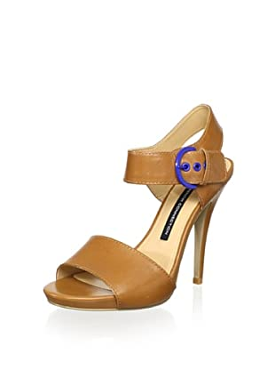 French Connection Women's Donna Sandal (Cowboy)