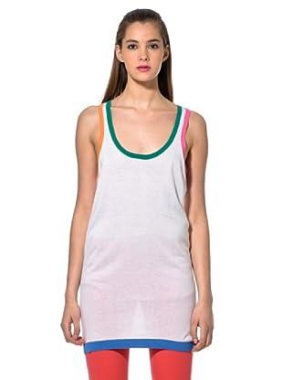 Fiorucci Camiseta Olbia (Blanco)