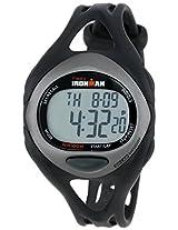 Timex Unisex T54281 Ironman Triathlon Sleek 5/1 Resin Strap Watch