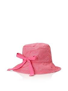 TroiZenfants Baby Hat (Polka Dot)