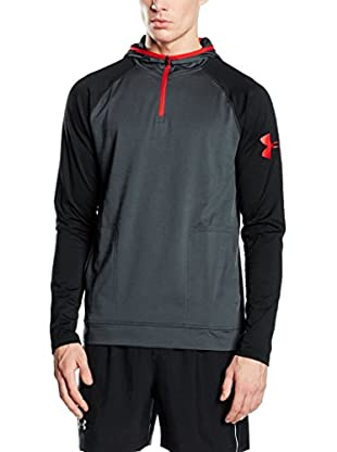 Under Armour Camiseta Técnica Ct Slub Fleece Pullover