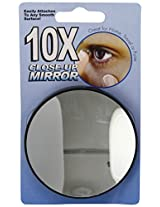Suction Cup 10X Magnifying Spot Mirror