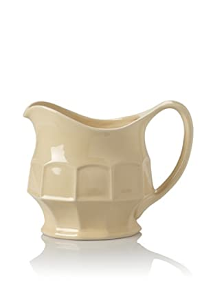 Rosanna French Country Pitcher, Cream