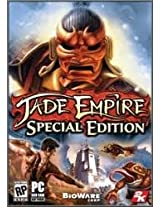 Jade Empire - Special Edition (PC DVD)
