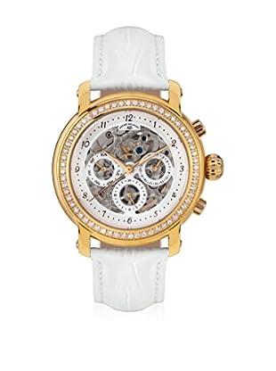 André Belfort Reloj automático Woman Blanco 39.0 mm