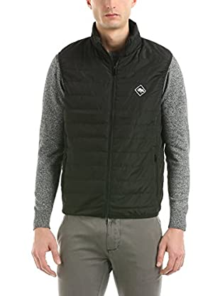 Hot Buttered Gilet Trapuntato Urban Vibe