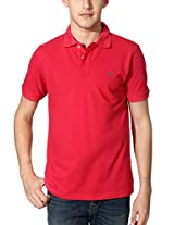 Allen Solly Solid Fashionable Tee