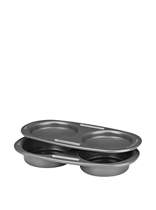Rachael Ray Oven Lovin' Non-Stick Double Burger Slider Mold