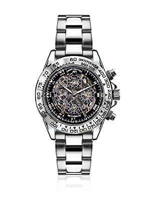 André Belfort Reloj automático Man Plateado 40 mm