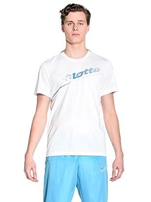 Lotto Camiseta Manga Corta Will Pl