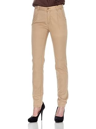 Jackpot Pantalone Janai (Beige)