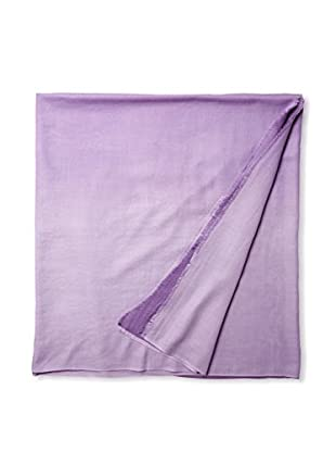 Suchiras Ombre Throw, Plum