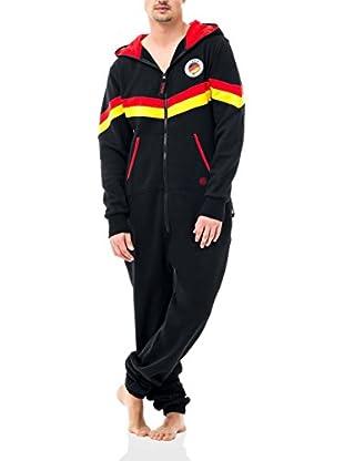 Zipups Jumpsuit World Deutschland