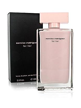 Narciso Rodriguez Damenparfüm For Her 50 ml, Preis/100 gr: 125.9 EUR