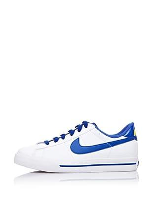 Nike Zapatillas Detente Sweet Classic Jr (Blanco / Royal)