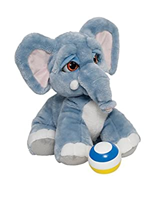 Giochi Preziosi Peluche Emotion Pets - Lolly Elefante