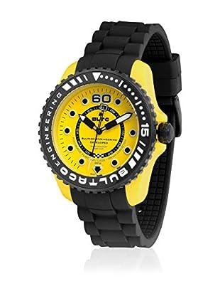 BULTACO Reloj de cuarzo Unisex BLPY45S-CY1 45 mm