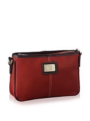 Bogner Leather Pochette (Rot)