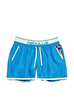 Nebulus Shorts da Bagno Malibu