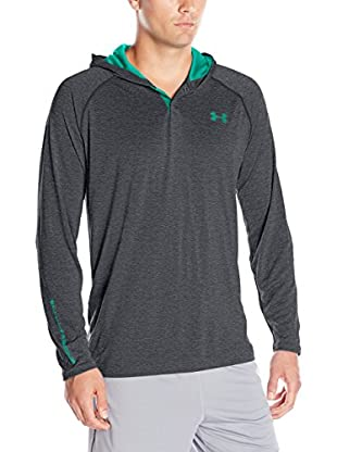 Under Armour Longsleeve Ua Tech Popover Henley