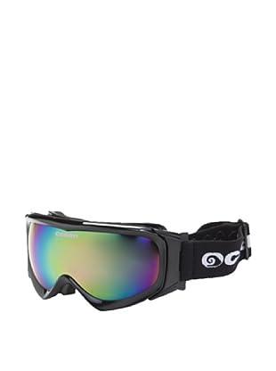 Ocean Máscara Ski Kilimanjaro (Negro Brillante / Multicolor)
