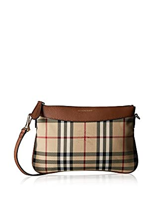 BURBERRY Pochette Ls Peyton Horseferry