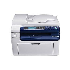 Xerox Work Centre 3045NI Printer, black