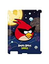 Gear4 IPAS301G Angry Birds Space Case for iPad 3 - Red Bird