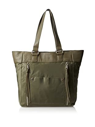 co-lab by Christopher Kon Women's Dee Tote, Olive, One Size