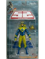 52 Series 1: Booster Gold Action Figure