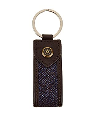 Hackett London Llavero Rothbury Key Ring