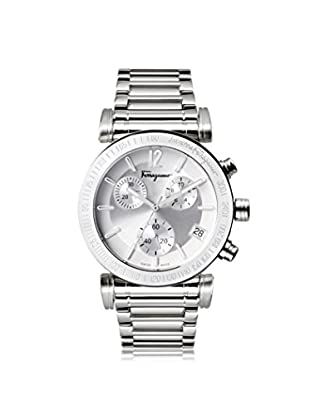 Salvatore Ferragamo Men's FP1920014 Salvatore Silver Stainless Steel Watch