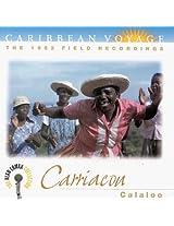 Caribbean Voyage: Carriacou Ca