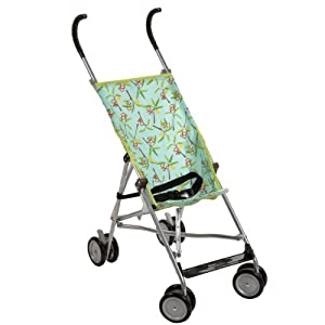 Cosco Umbrella Stroller Monkeys