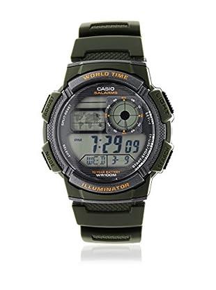 Casio Reloj con movimiento cuarzo japonés Man AE-1000W-3AVDF(D119) 40.0 mm