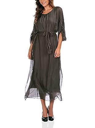 Special Silk by Bleu Marine Vestido Anabelle