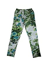 Garlynn Girls Printed Jegging-GLN-JEG-202