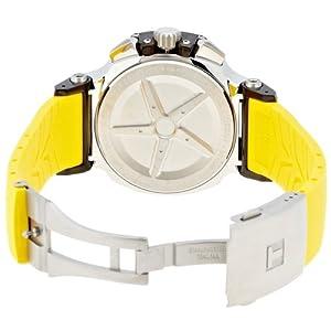 Tissot T0484172705703 Wrist Watch - For Men
